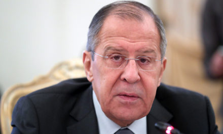 Lavrov clarifies factors behind Maria Butina's appeal offer – TASS