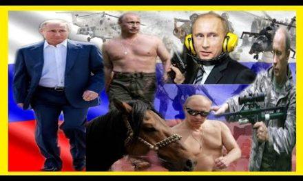 Vladimir Putin Power : How alter assured of success Russia extra tough