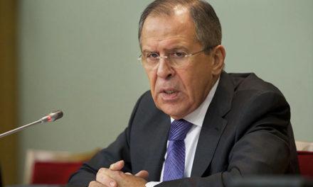 Russia Wants Peace Talks to Resume after Armenia has New Cabinet – Asbarez Armenian News