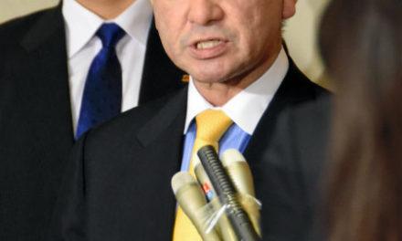 Foreign Minister Kono excuses sidestepping media concerns: The Asahi Shimbun – Asahi Shimbun
