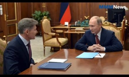 World information   After uncommon abortive attempt Kremlin altercate KO chorographic OK