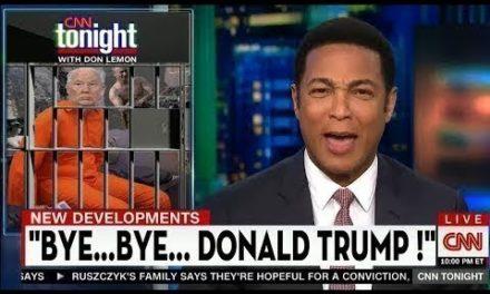 "Don Lemon MOCKS traitor Trump ""EvenSanta Can' t Save Putin's Puppet Now!"""