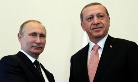 Erdogan satisfies with Putin for very first time given that Russian warplane downed|Fox News