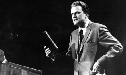How Billy Graham Conquered America