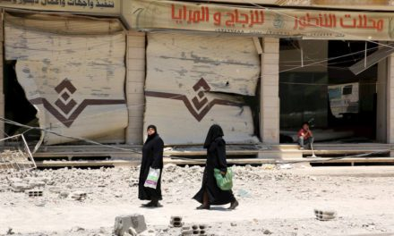Hopes for tranquility in Syria look slim in advance of UN-brokered talks