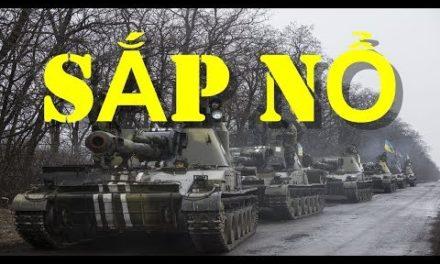 TT Putin càng mạnh tay,Ukrainecó cớ để điều binh đến Donbass
