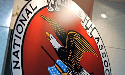 Kremlin Use NRA to Help Trump in 2016, Senate Report Says