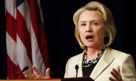 Hillary Clinton: United States needs to 'obtain' Assad's air areas