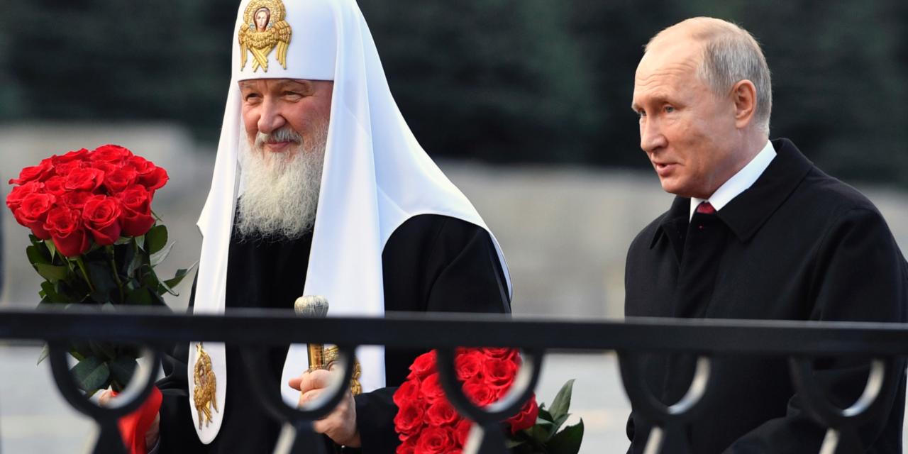 Russian Orthodox church contacts UN for aid in Ukraine