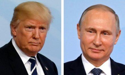 News Daily: Trump-Putinconference as well as BBC celebrities' salaries – BBC News
