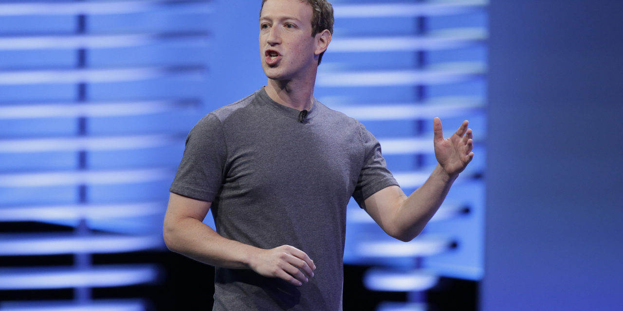 Weekly Roundup: Facebook's phony information, MacBook Pro assessed, initially human CRISPR-ed