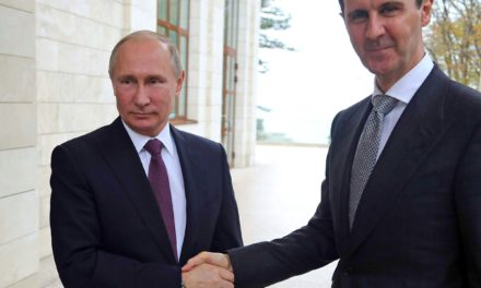 Deadbeat Dictator: Assad Isnt Paying His Debts to Putin