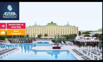 Asteria Kremlin Palace– Etstur