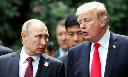 Trump Invited Vladimir Putin as far as front White House, Says Kremlin