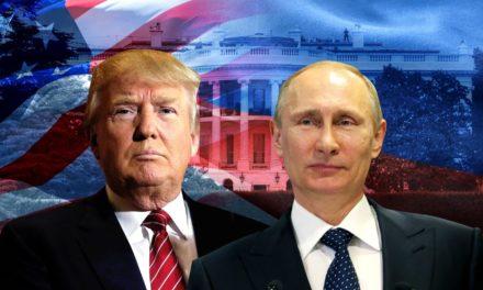 Trump's strength on Russia evaluated versus his precursors