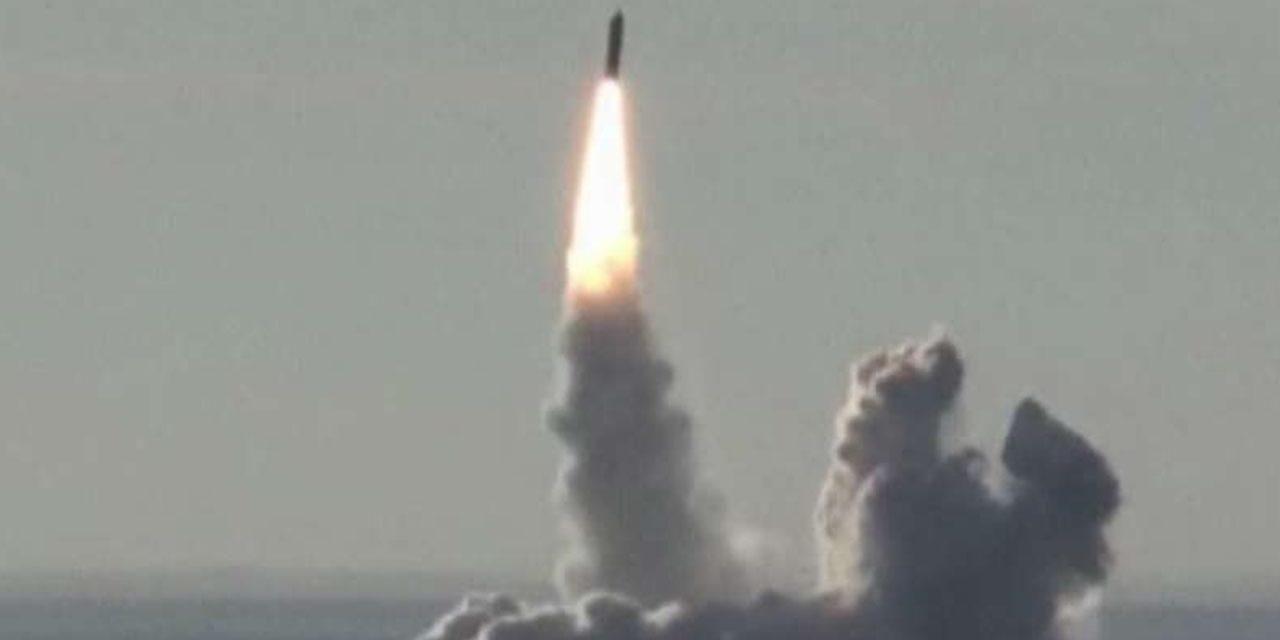 Russian U-boat risk biggest after Cold War: best US Navy boatswain