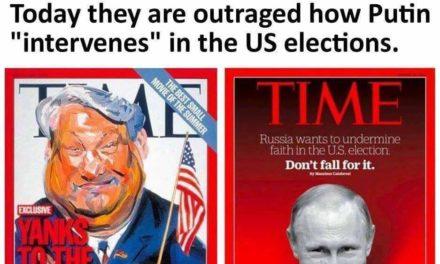 America ' s pretension.