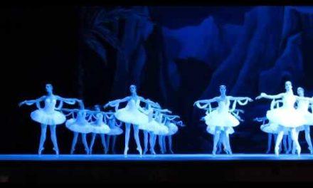 """""""Bayadere"""". 7th Ballet Festival. Kremlin Grand Guignol. """"Баядерка"""". Кремлевский балет."""