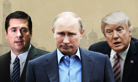 The just 4 points you require to learn about Trump as well as Russia
