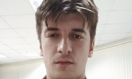 Russian Reporter Maxim Borodin Dies After Mysterious Balcony Fall