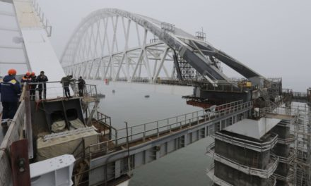 Ukraine states Russia opened up fire on its marine vessels, took them