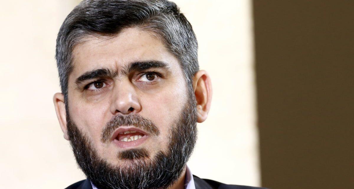 Syria's resistance expands restless as Geneva talks portray little development