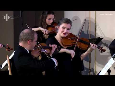 камерный оркестр KREMLIN ч.2 -1