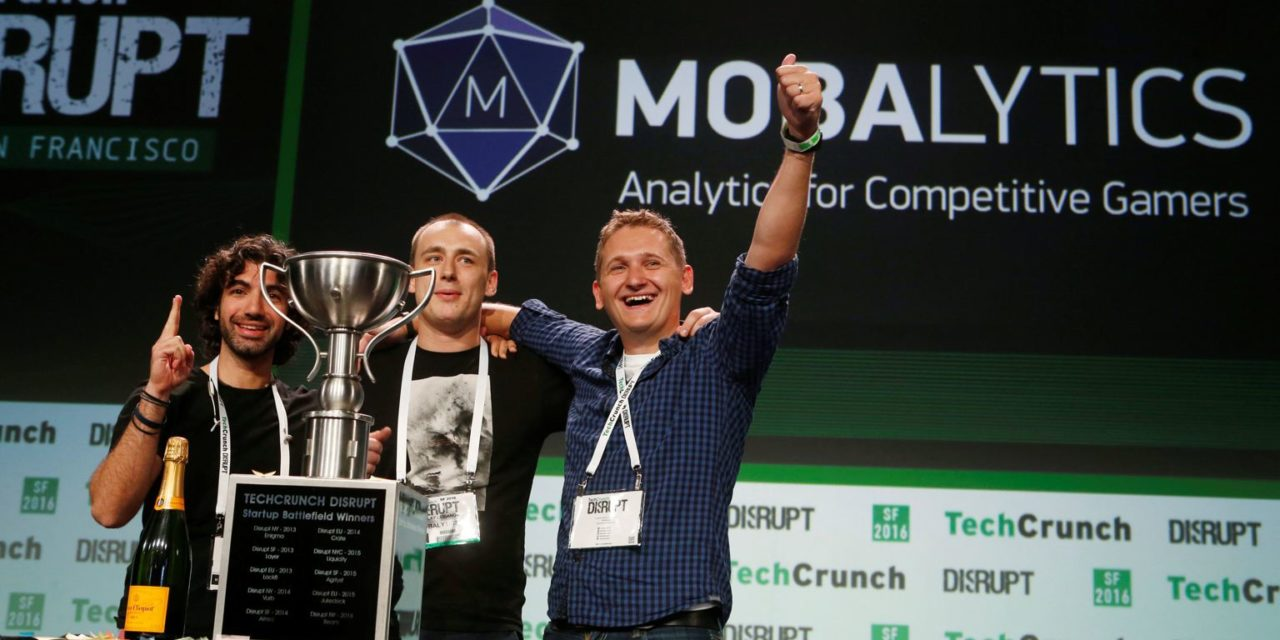 Mobalytics launchings abandoned beta apropos of its gaming analytics trainer