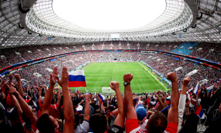 Hopeful at Last, a Soviet Closed City Is Now Wide Open For Putins World Cup