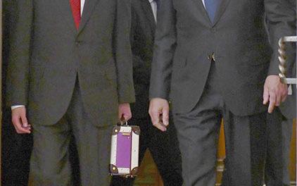 Russia's stringent posture continues to be as brand-new tranquility pact talks begin: The Asahi Shimbun – Asahi Shimbun