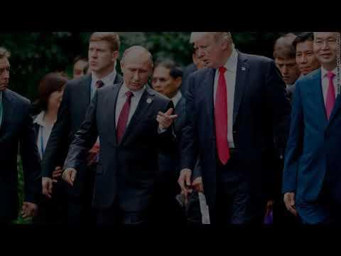 Kremlin Speculation on Trump Putin conspiracy theory births no connection to fact CNNPolitics