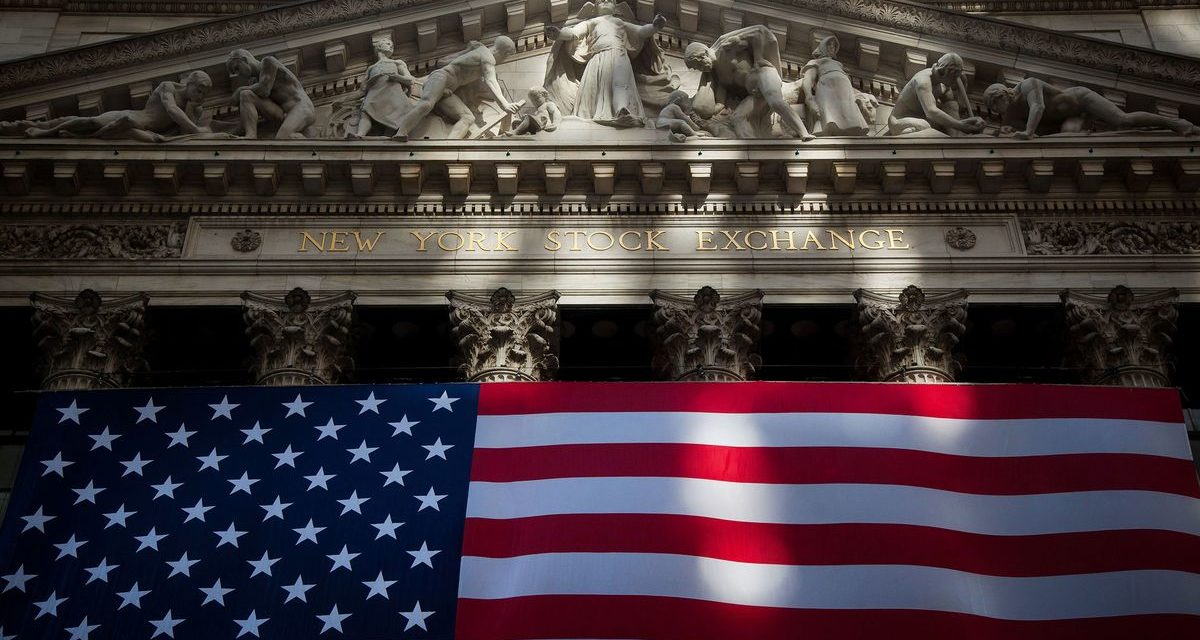 UNITED STATE Stocks, Dollar Rebound; Brazil Shares Plunge: Markets Wrap
