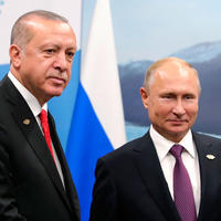Syria tops program of Turkish, Russian leaders' session in Russia – Hurriyet Daily News
