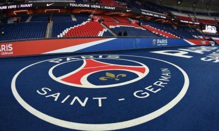 Paris Saint-Germainat facility of tornado over racially profiling young gamers