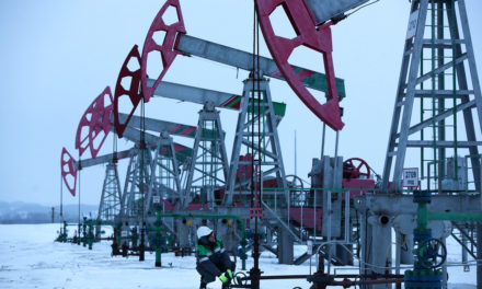 Russias Rising Oil-OutputForecasts Give Leverage in OPEC Talks