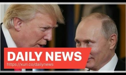 Daily News – Kremlin humiliates Trump– Again
