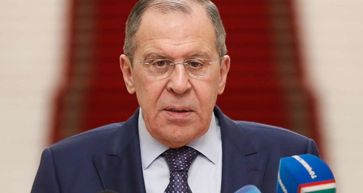 Lavrov bangs brand-new Ukrainian church as' takeoff of background' focused on offering dividing both countries – TASS