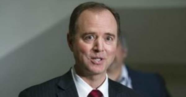 REALLY?Rep Adam Schiff's most recent Trump/ Russia spin gets too hot BS detectors