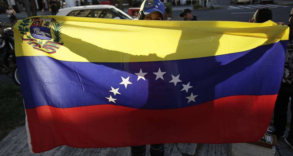 Russia slams US power above Venezuela's most sensible CO en route to degenerate after this fashion' extraordinary butting-in' – TASS