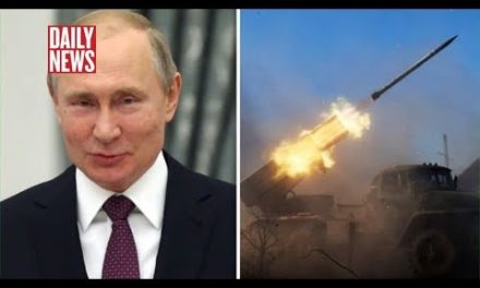 World War 3: How Vladimir Putin was 'revealed he might VIOLATE global legislation' – DAILY NEWS