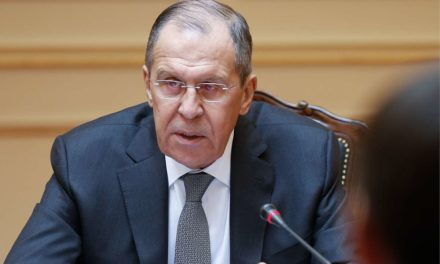 Lavrov to hold talks with Oman's leading mediator on February 18 – TASS