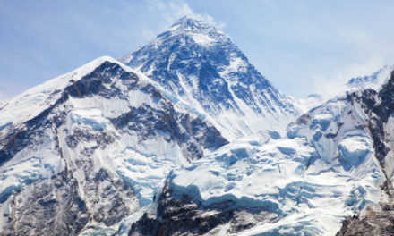 Meet The Two Human Who Violated Mount Everest Summit Records On The Same Day