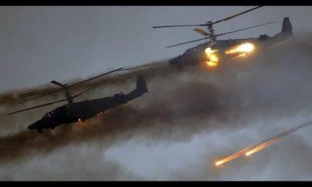 RUSSIA WARNING: Kremlin blasts NATO over 'exacerbating' Black Sea armed forces develop