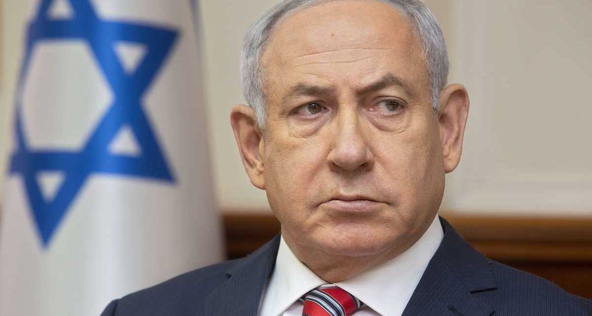 Netanyahu claims strategies to chats with Putin boosting control on Syria – TASS