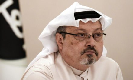 How a hacked phone might have led awesomes to Khashoggi