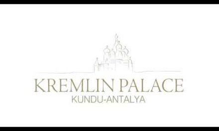 WOW KREMLIN PALACE HOTEL ANTALYA ⭐ ⭐ ⭐ ⭐ ⭐