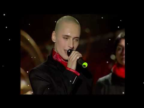 VITAS – Opera # 2  {yet each time high notes it obtains snowy