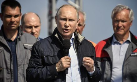 No one can forecast what Russia will certainly do following