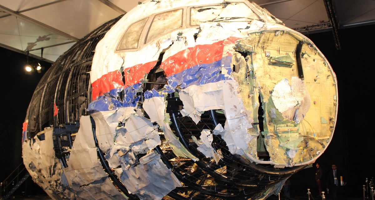 MH17collision: Dutch private investigators to examine brand-new research study linking Russian soldiers