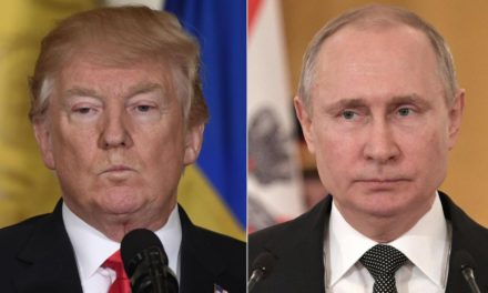 Trump prepares individually conference with Putin